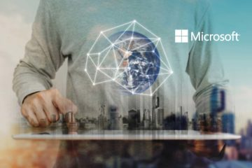 Microsoft Announces It Will Be Carbon Negative by 2030
