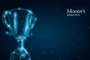 Moody's Analytics Wins an Artificial Intelligence Award