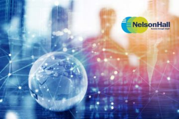 NelsonHall Expands Global Analyst Team with Key Appointments in HR & Digital Transformation Technology & Services