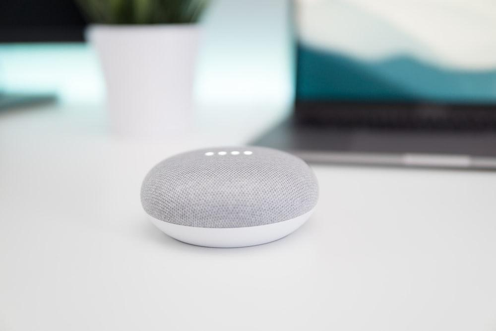 Ownership of smart speakers, an example of voice-activated chatbots, rose 40% in the US last year.