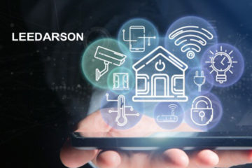 Prominent IoT Technology Leader to Showcase the Newest Must-Have Smart Home Devices for Next-Level Intelligent Living From CES 2020