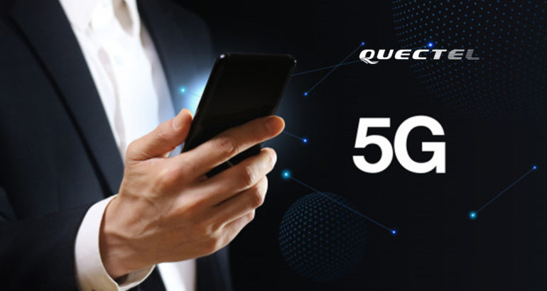 Quectel Unveils New Automotive Modules to Drive Auto Industry Towards 5G Era
