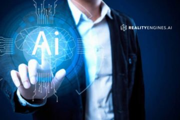 RealityEngines.AI Comes out of Stealth and Launches the World's First Completely Autonomous AI Service to Address Common Enterprise Use-Cases