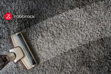 Roborock Introduces New Handheld Vacuum, the H6, at CES