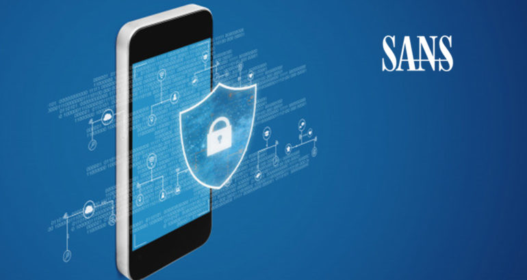 SANS to Host Two Weeks of Cyber Security Training at San Francisco Event