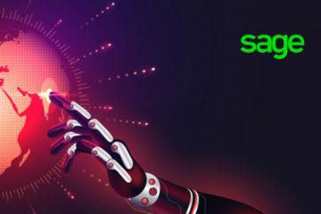 Sage and 3DE Bring AI Training Workshops to Benjamin Banneker High School