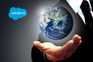 Salesforce Reveals 2019 Holiday Digital Sales Grew 8 Percent to $723 Billion Globally