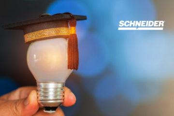 Schneider Wins 2020 BIG Innovation Award