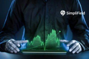 SimpliField Announces $11 Million Series a Funding, New US Headquarters in NYC