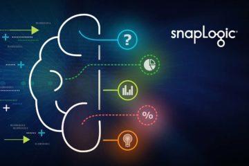 SnapLogic Announces Integration With SAP Data Warehouse Cloud