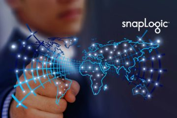 SnapLogic Appoints Dayle Hall as Chief Marketing Officer