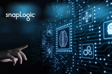 SnapLogic Harnesses AI to Automatically Build End-To-End Integrations in Minutes