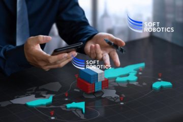Soft Robotics Announces Oversubscribed Funding Round