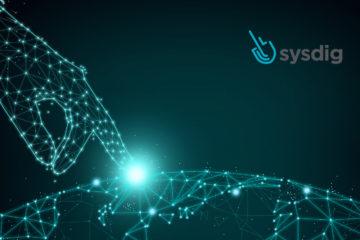 Sysdig Announces Japanese Subsidiary