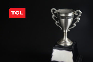 TCL Electronics Wins Top Honors at CES 2020