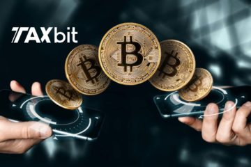 TaxBit Raises $5 Million in Funding to Automate Cryptocurrency Tax Compliance