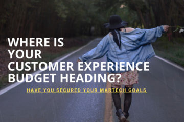 74% ofCustomer Experience Leaders Expect CX Budgets to Rise in 2020