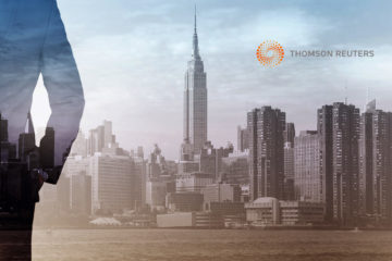 Thomson Reuters Appoints Kirk E. Arnold to the Board of Directors