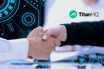 TitanHQ and Pax8 Announce New Partnership