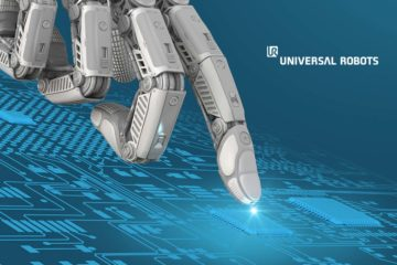 Universal Robots Showcases New Cobot Powered Solutions for Palletizing, Metrology and Machine Tending at ATX West