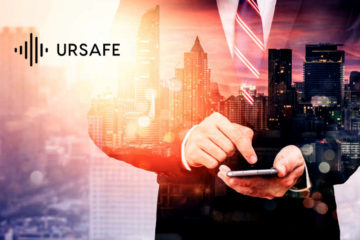 "UrSafe Announces ""Follow Me,"" the Only Geo-location Feature Fully Integrated Into Hands-Free, Voice-Activated Personal Safety App"