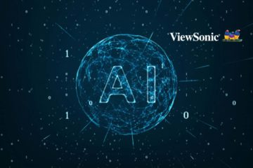 ViewSonic Unveils Advanced Total EdTech Solution with New Tools and AI Technology