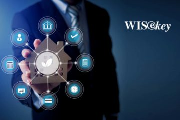 WISeKey's VaultiTrust Delivers Secure IoT Digital Identities to Global Corporations