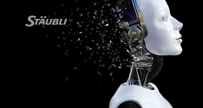 WORLD PREMIERE at IPPE: Stäubli Shows the Latest Evolution of Its 4-Axis Robot Range