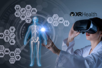 XRHealth and VA St. Louis Healthcare System Partner to Provide VR Therapy to Veterans