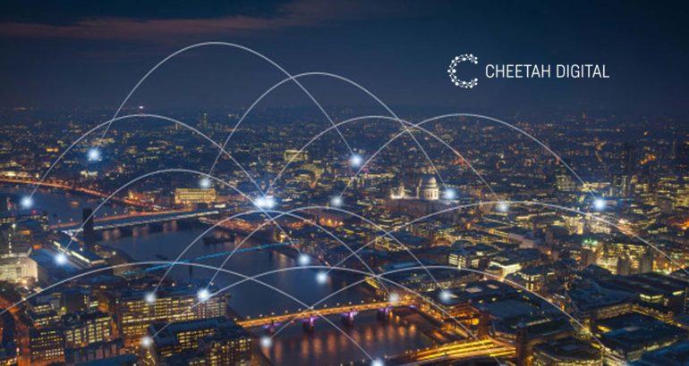 Cheetah Digital Announces Signals World Tour