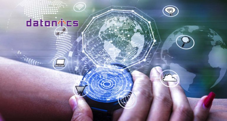 Datonics Expands into Canadian Market with Strategic New Hire