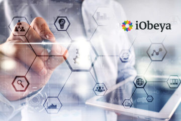 iObeya AIMS for Excellence and Achieves ISO 27001 Certification
