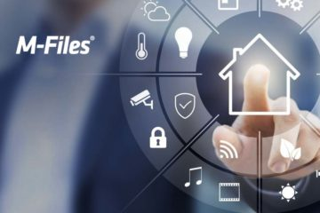 Konica Minolta Extends Alliance with M-Files to Bring Intelligent Information Management to the Entire European Market