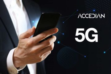 Accedian Takes EMEA Leadership to the Next Level, Solidifying Presence in the Region as 5G and Edge Opportunities Explode