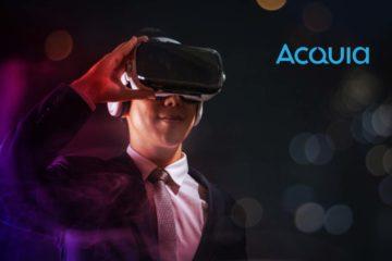 Acquia Named a Leader in Gartner's 2020 Magic Quadrant for Digital Experience Platforms