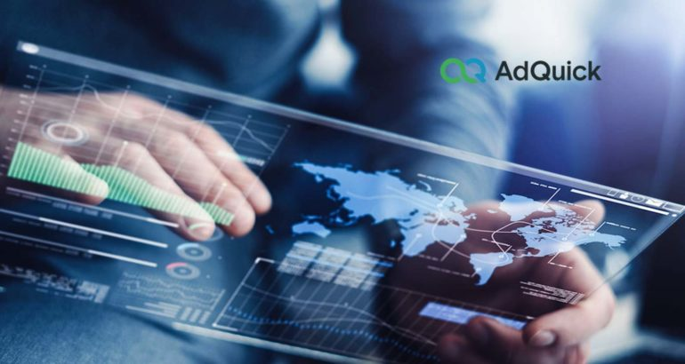 AdQuick.com Raises $6 Million in Series-A Funding to Build the Operating System of OOH Advertising