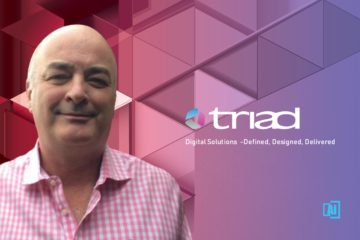 AiThority Interview with Adrian Leer, Managing Director – Triad Group Plc