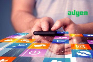 Adyen Announces International Mobile App Payments Agreement With McDonald's