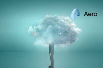 Aera Unveils Cognitive Operating System, World's First Cloud Platform for Cognitive Automation