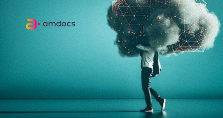 Amdocs Announces CES20, the Disruptive Cloud-Native Version of Its Market-Leading CX Suite