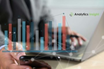 Analytics Insight Magazine Names 'The 10 Most Influential Analytics Leaders of the Year'