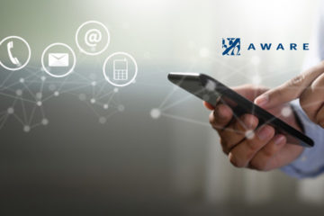 Aware's Knomi Solution Chosen by Several Leading Latin American Banks for Mobile Biometric Authentication