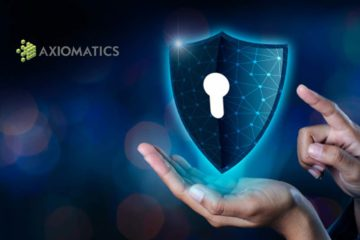 Axiomatics Presents Data Security Trends Emerging in 2020