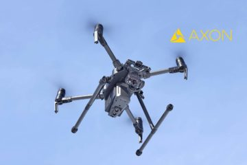 Axon Launches First Connected App for Law Enforcement That Livestreams Drone Video Directly Into Axon Evidence