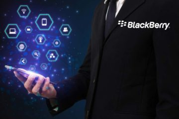 BlackBerry Delivers Zero Trust Architecture Through Blackberry Spark Platform for UES and UEM