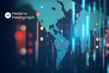 CDC and WHO's Coronavirus Data Now Searchable Via Acoer, Powered by Hedera Hashgraph