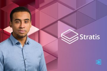 AiThority Interview with Chris Trew, CEO at Stratis Group