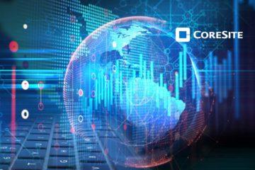 CoreSite Announces Illinois Data Center Tax Incentive Opportunity