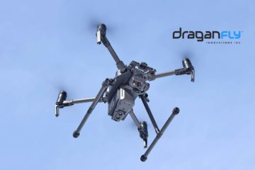Draganfly Offers In-Person Flight Reviews for Transport Canada Advanced Operations Drone Pilot Certificate