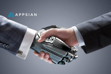 ERP Data Security Leader Appsian Announces Strategic Partnership With Trusted Government IT Solutions Provider Carahsoft